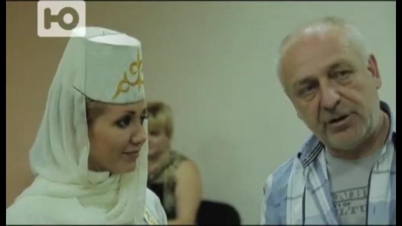 Барышня Крестьянка, 3 сезон, 5 выпуск. Киев-Алания