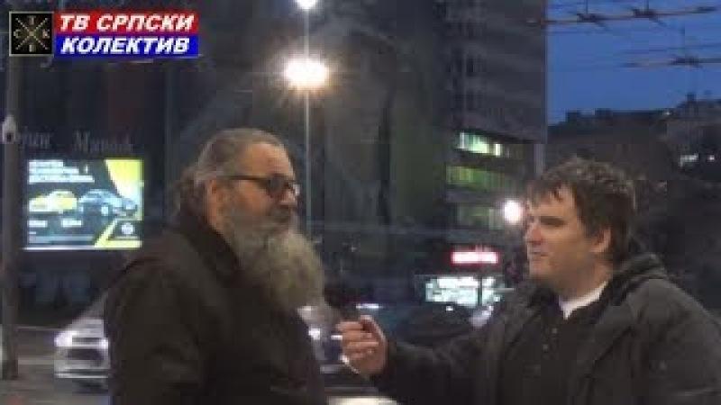 Monah Antonije o promeni imena i Ustava Srpske Pravoslavne Crkve!