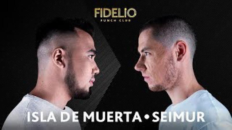 FIDELIO PUNCH CLUB   S1E13   Isla De Muerta VS Seimur