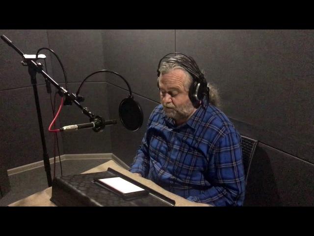 А.Мелихов Свидание с Квазимодо (отрывок) читает Алексей Багдасаров