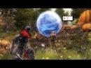 Прохождение Overlord DLC Raising Hell 1 Бездна Спелых холмов 16.
