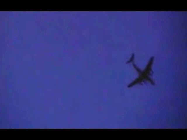 130617 lit. Фильм о гибели военных на Ил-76 МД (14.06.14)