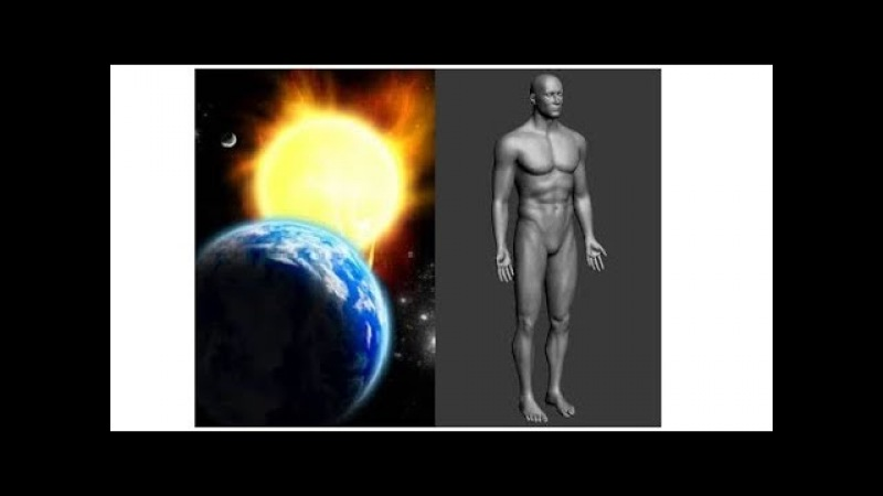 Биоэнергия (Видео №2). Электродный метод.