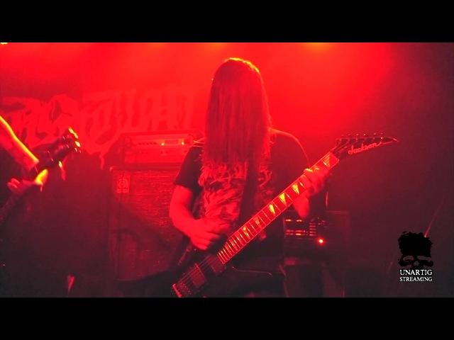 VASTUM - Live at Saint Vitus Bar on September 15, 2017 (full show)