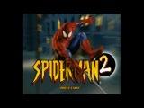 Spider-Man 2: Enter Electro. PS1. Walkthrough