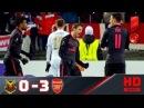 2 голевые передачи Генриха Мхитаряна и 3 гола Арсенала в ворота Эстерсунда