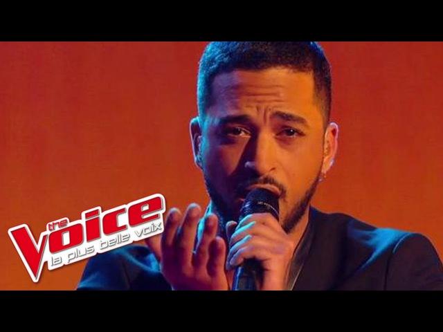 Kendji Girac – Les Yeux de la Mama   Slimane Nebchi   The Voice France 2016   Prime 2