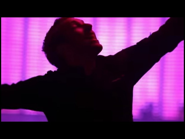 Coldplay Speed Of Sound Official Video