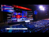 В Москве состоялась жеребьевка Чемпионата Мира 2018. 02.12.2017,