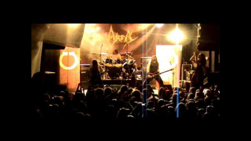 SUIDAKRA - Stone Of The Seven Suns (2011) - new video