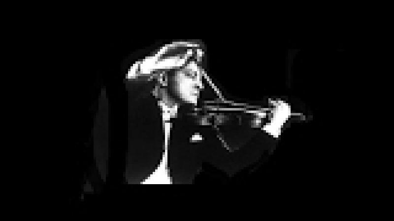 VITALI/ Chaconne for Violin Continuo in G minor (Heifetz, Ellsasser)
