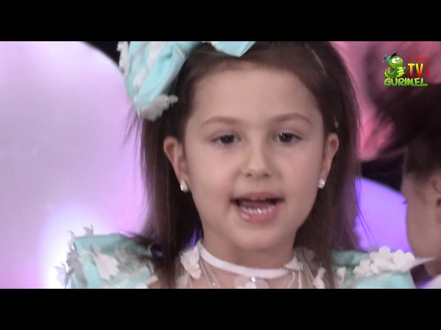 Riana Cazanciuc - Lumea copilăriei (DoReMi-Show)