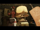 Deadpool The Game - Chapter 1 Home Sweet Home