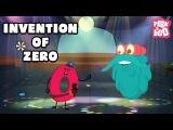 Invention Of Zero - The Dr. Binocs Show  Best Learning Videos For Kids  Peekaboo Kidz