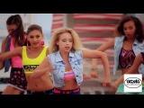Ай, Диги Диги Дай DJ Slon feat Katya Dance Video