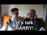 Let's talk DRARRY! [Eng sub]