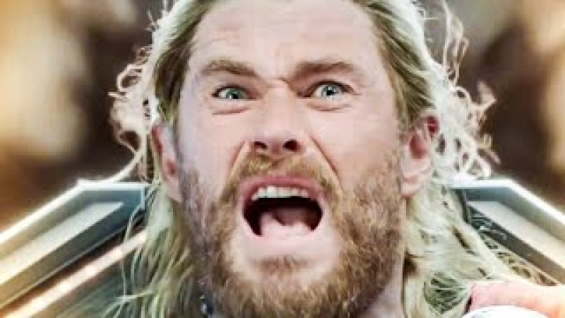 THOR 3: RAGNAROK All Deleted Scenes, Bloopers Bonus Features (2018) » Freewka.com - Смотреть онлайн в хорощем качестве