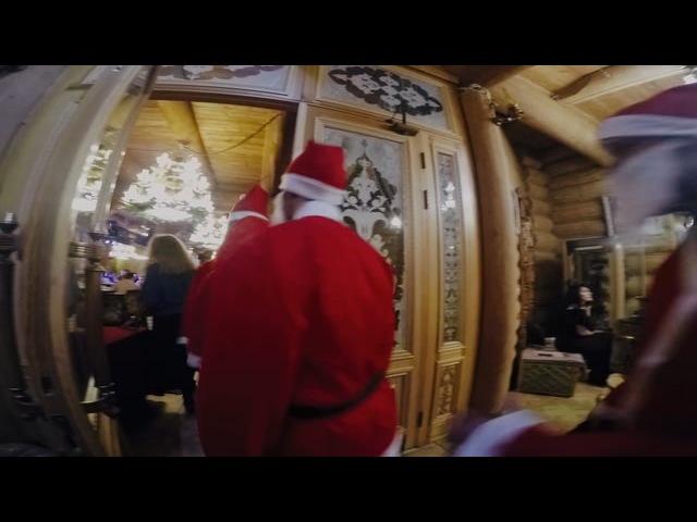 Новогодний переполох Артисты Казань новый год