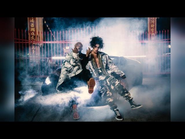 The Tokyo Twins - Northside (Official Video Lyrics) **New Rap 2018**
