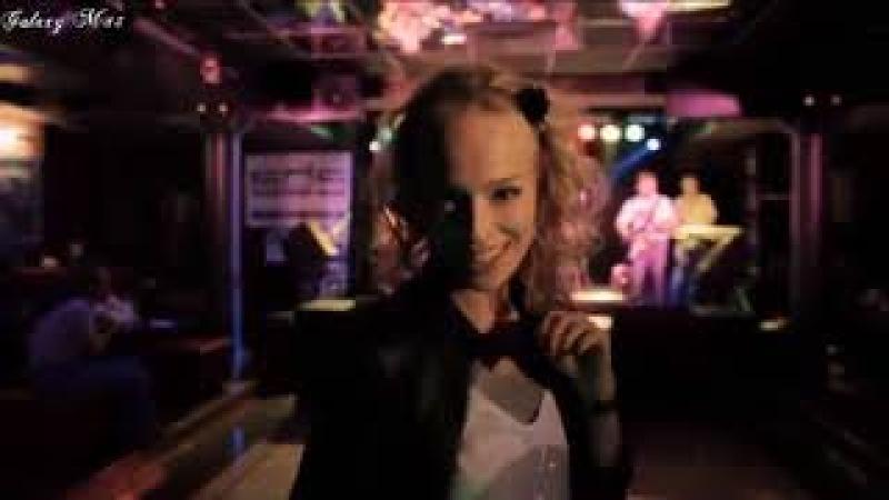 HOMIE - С кем она ( Video Clip 2018)