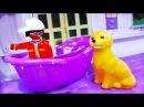 Мультики про машинки. Новый ЛЕГО ДОМ для Петровича - Развивающие мультфильмы. Видео для детей