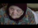 Помощь жительницы России старушке у которой снарядом разбит дом