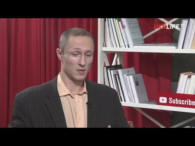 Юрий Шулипа: путинский режим может пасть всего за несколько часов