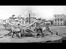 Великая Отечественная Война за одну минуту