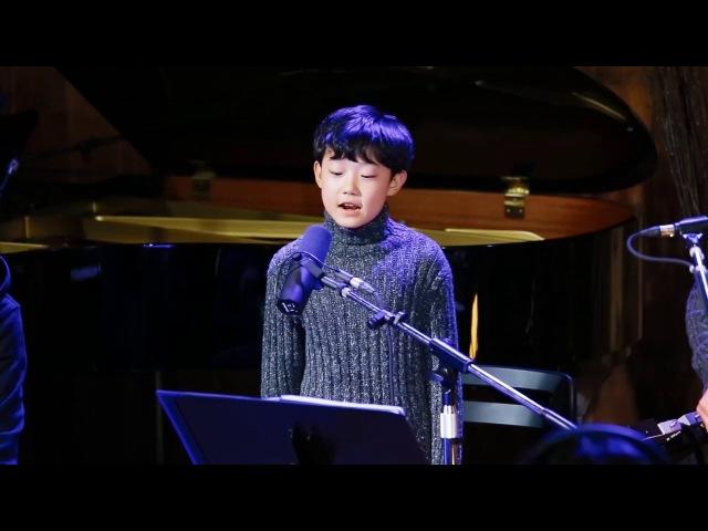 오연준 오트리오 - 제주도의 푸른 밤 (OH YEON JOON OH TRIO - The Blue Night of Jeju)