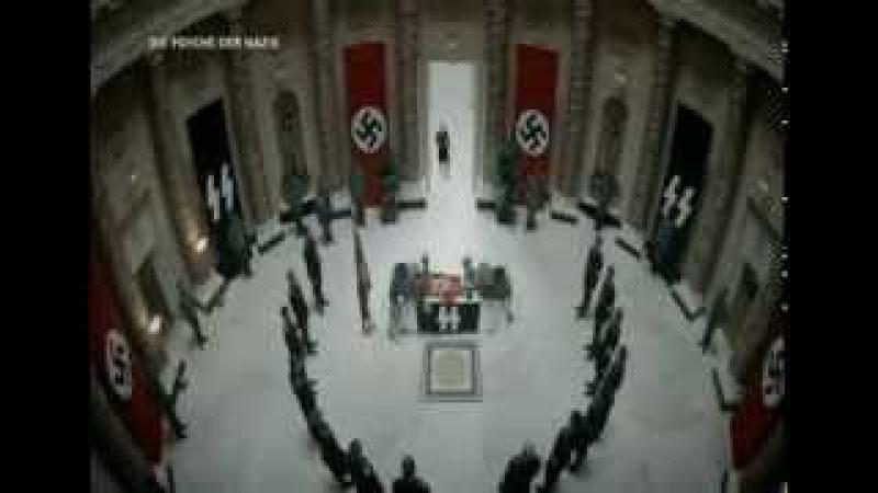 Die Psyche der Nazis - Episode 1
