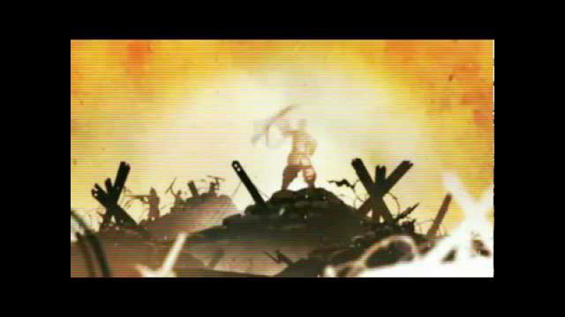MUSIC VIDEO Linkin Park feat Hollywood Undead Wretches And Kings Undead ZwieR Z Remix