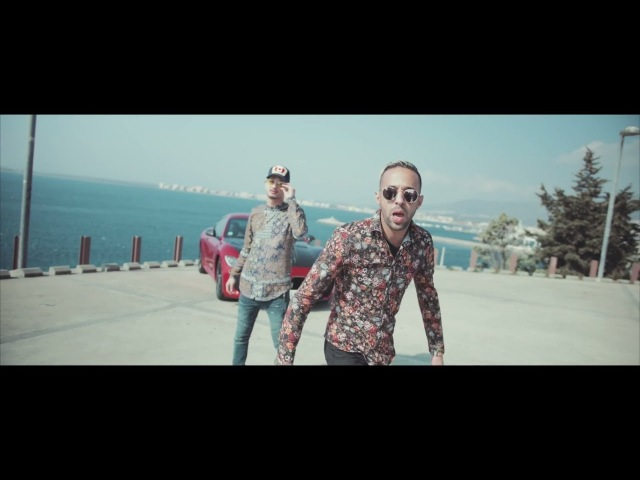 Naps ft. Soolking - Favela
