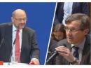 Martin Schulz aus dem Konzept gebracht: Wo haben Sie mich dass denn gefragt?