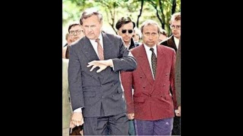 Братки из 90-х. Встреча с Валентином Шляковым и Михаилом Шендаковым