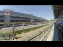 VLOG 23. Формула-1 в Сочи 2017. Картинг. Аварии. Автомузей. Вид с главной трибуны.