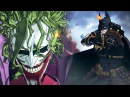 Бэтмен-ниндзя — Русский трейлер 2018