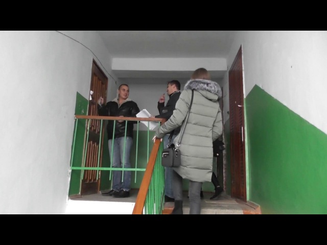 Представники КВЕП «Подільськтеплокомуненерго» провели черговий плановий виїз ...