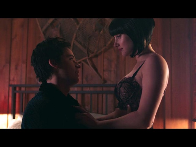 Riverdale 2x14 Betty and Jughead role play (2018) HD