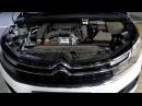 Почему включается вентилятор при загорание ошибки чек Check Engine автомобили Peugeot Citroen