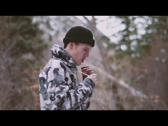 YUNG WITCH MOTH3-3AT3N - Honest Love (Shot And Directed By Matthe Windsor) (OFFICIAL MUSIC VIDEO)