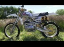Classic Dirt Bikes Two Stroke or Fourstroke Which Sounds Best