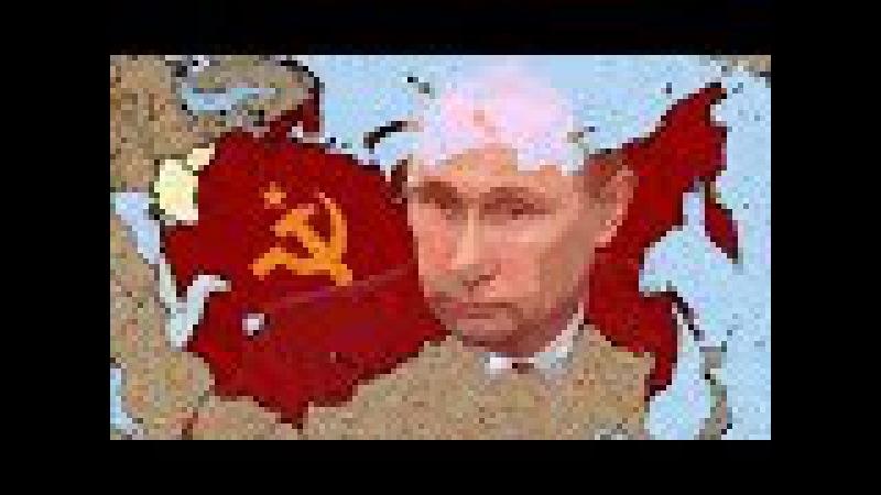По следам крещенских знаков Путина. Дмитрий Еньков