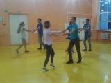 Как научиться танцевать хастл за 6 уроков Минск, студия А-класс