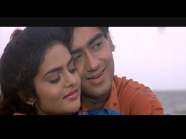 Dheere Dheere Pyar Ko - Phool Aur Kaante (1991) Full Video Song *HD*