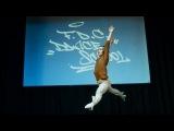 NIKITA BORIS  SOLO | Отчетный концерт FDC DANCE SCHOOL | CONTEMPORARY