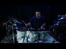 Trivium Beyond Oblivion Alex Bent Drum Playthrough