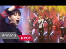 Simply K Pop VIXX 빅스 Dynamite 다이너마이트 Ep 296 012618