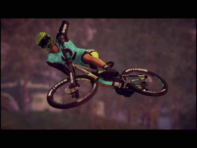 Descenders Xbox Game Preview Launch Trailer