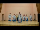1000123 Фольк шоу Ярмарка джуниор младшая группа Номинация Вокал