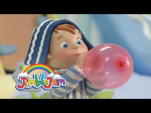 Andy Pandy : The Balloon : JimbleJam